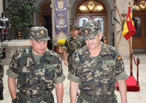 general Coll y general Aparicio