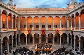 La Música Militar inunda Toledo y Ceuta