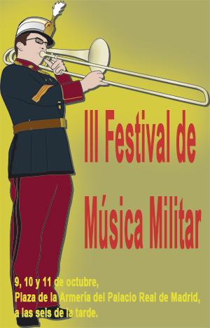III Festival de Música Militar