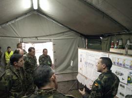Explicación dentro del ejercicio desarrollado en Burgos