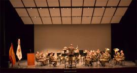 Concierto, el 6 de octubre, en el teatro López de Ayala
