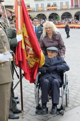 El jurando de más edad tenía 105 años