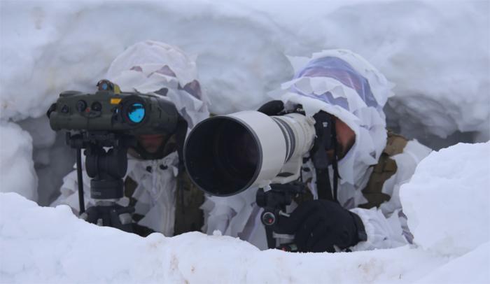 Observación y vigilancia en el ejercicio