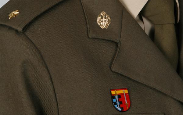 El Ejército ofrece 54 plazas para reservistas