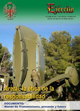 You can now view or download edition 918 Army Magazine