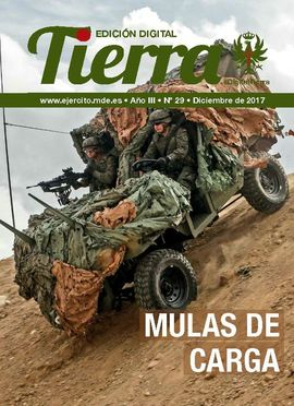 29th digital edition of Tierra is now available