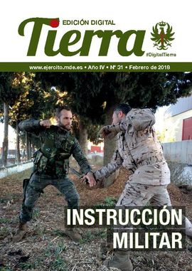 31th digital edition of Tierra is now available