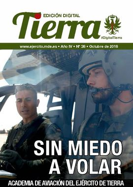 38th digital edition of Tierra is now available