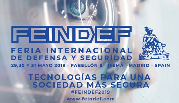 Feria Internacional de Defensa y Seguridad