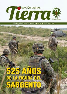 47th digital edition of Tierra is now available