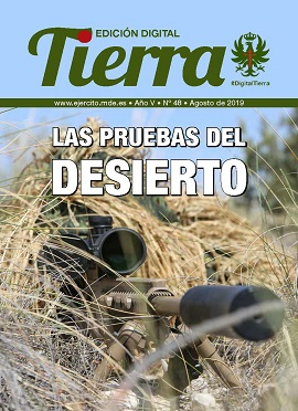 48th digital edition of Tierra is now available