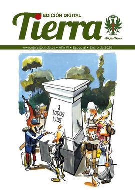 Special January digital edition of Tierra is now available