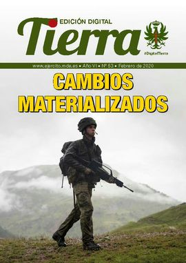 53th digital edition of Tierra is now available