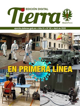 Ya está disponible el nº55 de Tierra Digital