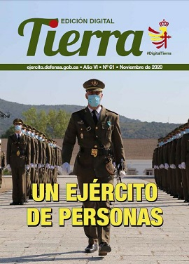 61st digital edition of Tierra is now available
