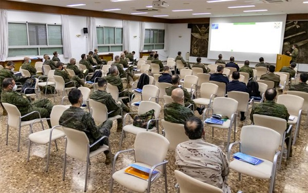 Bétera welcomes new emerging NATO concepts
