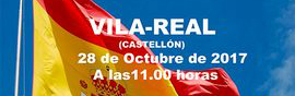 Oath of Allegiance for civilians in Vila-real.  Access Information.