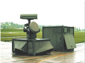 Skydor Fire-Control System