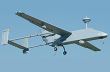 Unmanned Air Vehicles