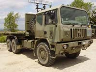 Iveco M-250 Truck
