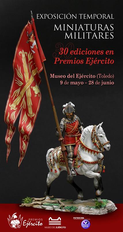 MAGERIT HISTORICA en los Premios Ejercito 2015 Cartel_expo_temporal_miniaturas_militares_2015_g