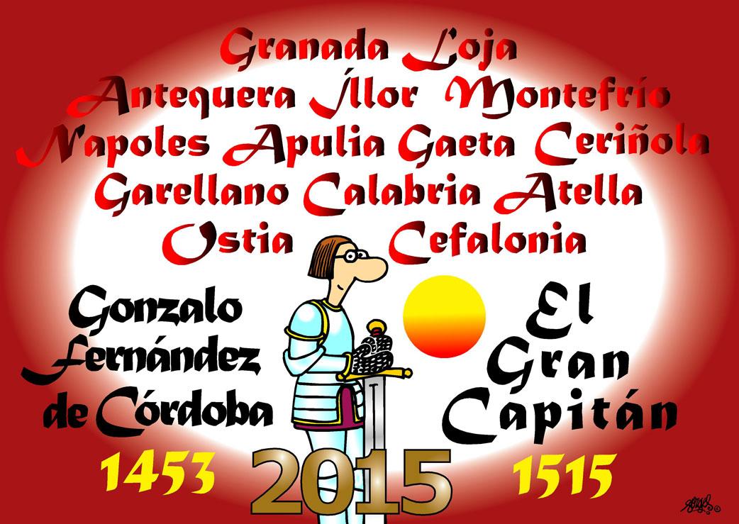 MAGERIT HISTORICA en los Premios Ejercito 2015 Gran_capitan_g