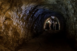 Cuevas de Sierra Alamilla