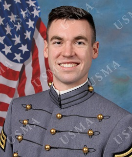 2nd Lieutenant Michael King (Foto USMA)