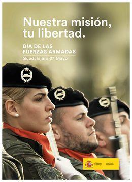 Ejercito De Tierra Dia De Las Fuerzas Armadas 2017