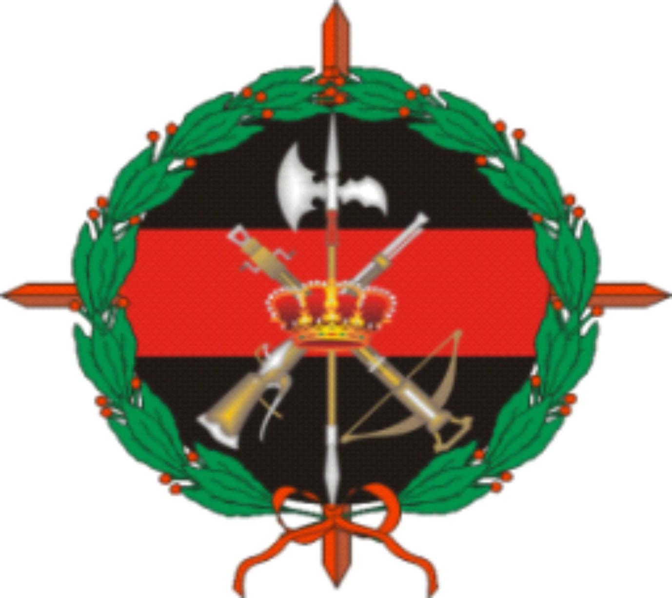 Ejército de tierra:.