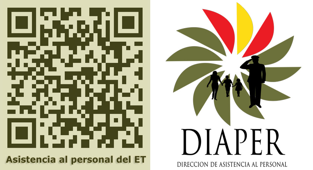 "APP ""Asistencia al Personal del ET"" disponible en Google Play"