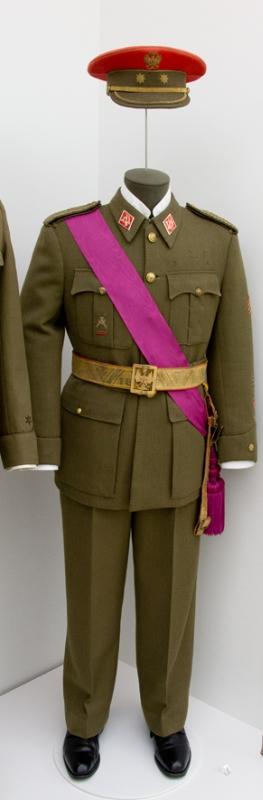 Museo del Ejército - RECORRIDO TEMÁTICO