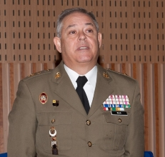 General Antonio Rajo Moreno