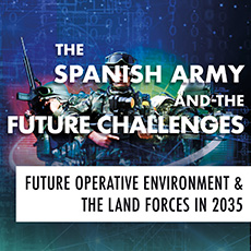 The spanish Army and the future challenges