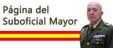 Web del Suboficial Mayor